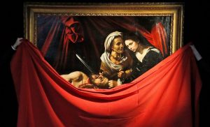 Caravaggio Painting Estimated at $170 M. Sold Privately Ahead of Auction in France -ARTnews