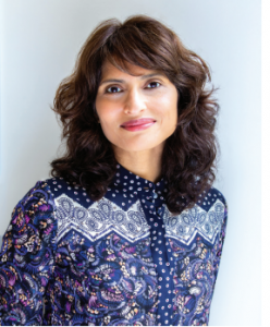 Chakshu Patel Named Studio Museum in Harlem's Director of Institutional Advancement -ARTnews