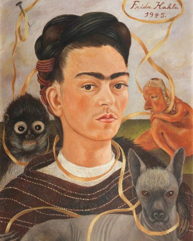 Cleve Carney Art Gallery in Illinois Will Expand, Become Museum—Frida Kahlo Show on Tap -ARTnews