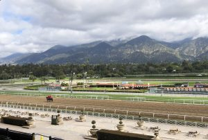 Death of 27th horse at famed LA racing park adds to calls for action