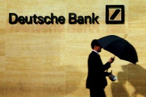 Deutsche Bank reportedly considering up to 20,000 job cuts