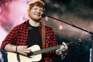 Ed Sheeran is making more by charging less