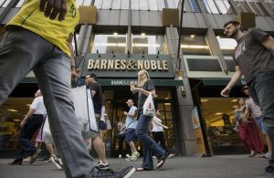 Elliott Management to acquire Barnes & Noble for $683 million