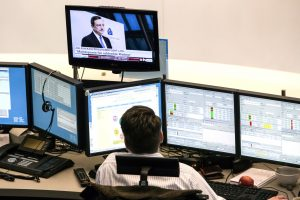 European markets set for muted open as traders look ahead to ECB decision