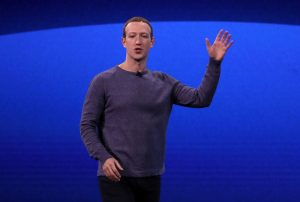 Facebook CEO Zuckerberg slams weak US response to Russian interference