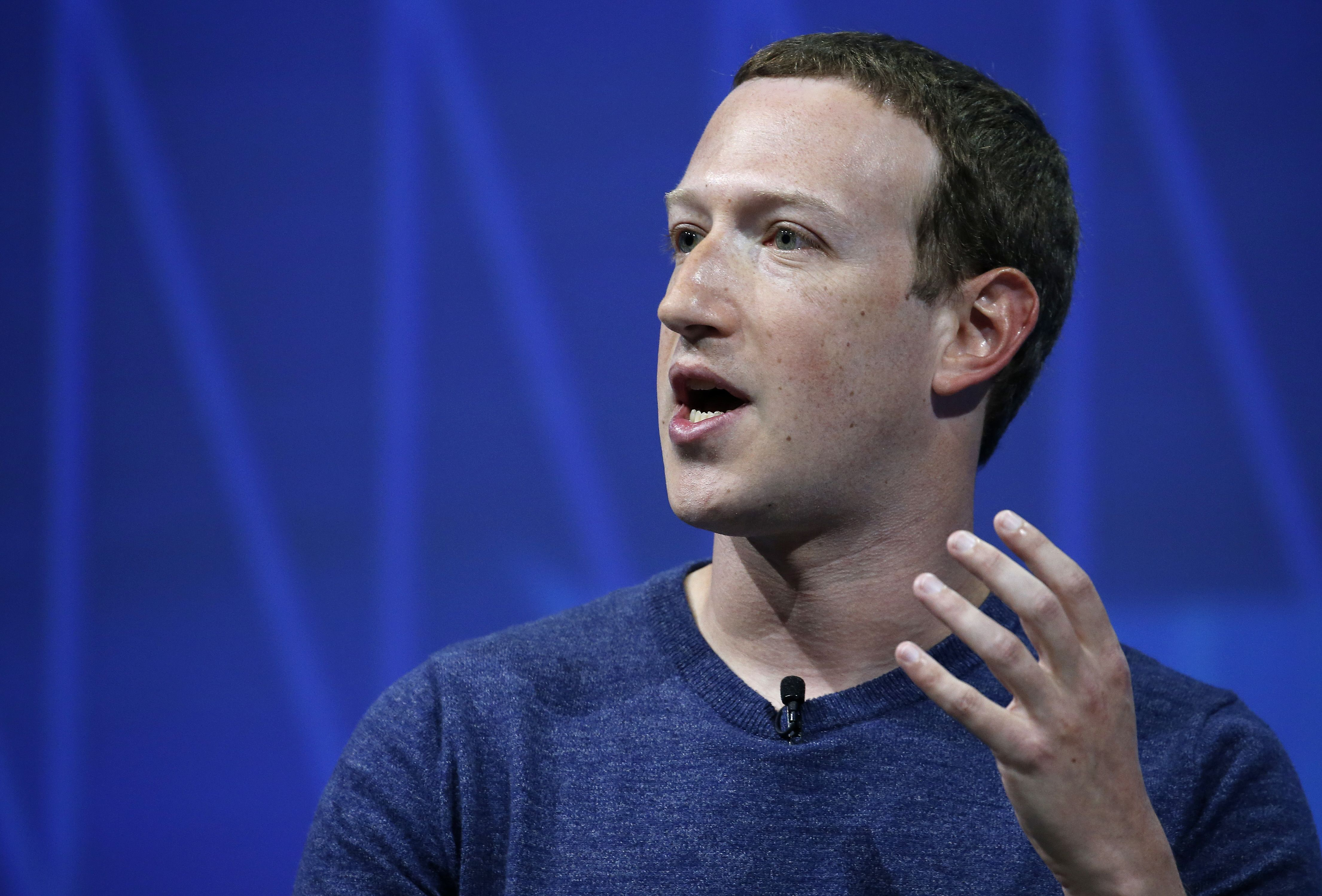 Facebook cryptocurrency token may be very 'important' to company: RBC