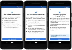 Facebook launches new market research app after pulling similar app in January