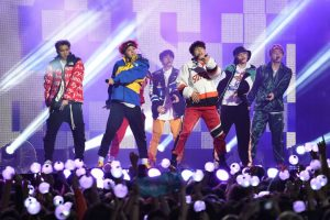 Fans can manage K-pop's hottest boy band in mobile game 'BTS World' due out on June 26