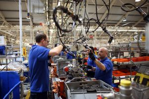 Ford cutting another 12,000 European jobs as restructuring continues
