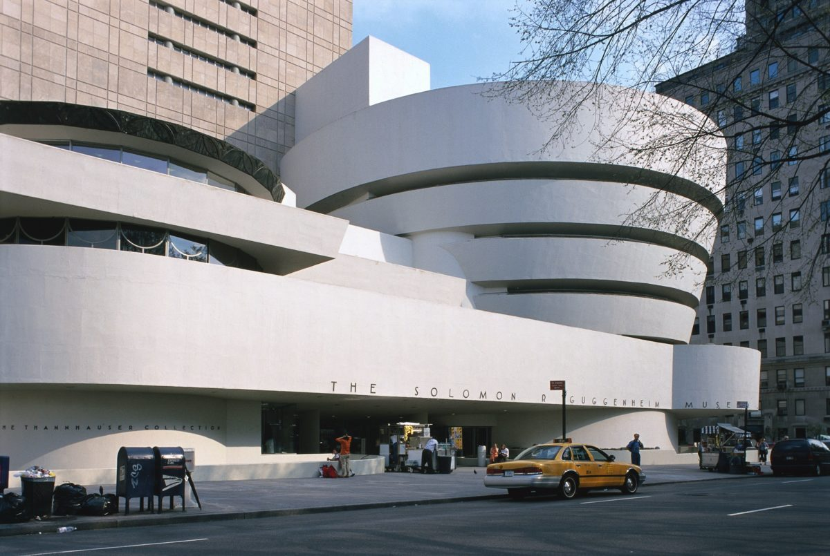 Guggenheim Workers Vote to Unionize, Join Local 30 -ARTnews
