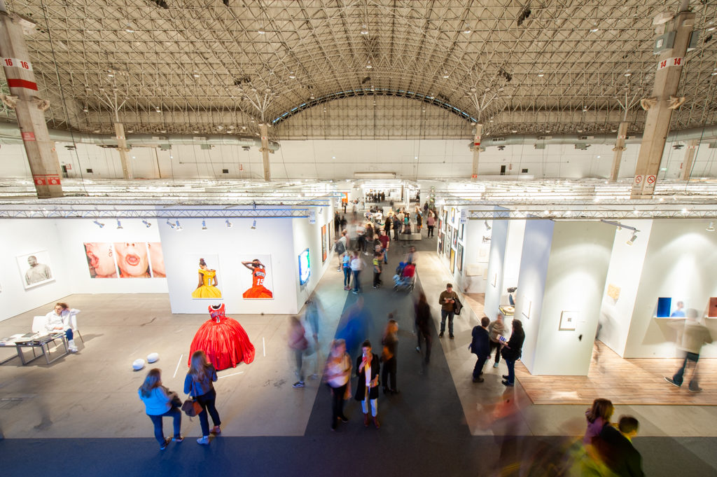 Here's The Exhibitor List for Expo Chicago 2019 -ARTnews