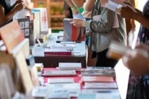 Here's the Exhibitor List for Pioneer Works's Press Play Book and Music Fair -ARTnews