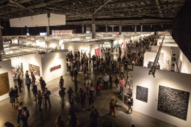 Here's the Exhibitor List for the 2019 Seattle Art Fair -ARTnews