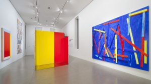 Imi Knoebel Is Now Represented by Hauser & Wirth in North America -ARTnews