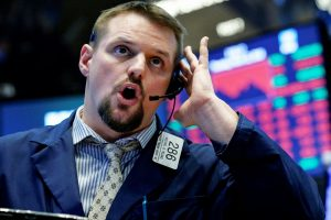 Investors are betting a recession is coming, Jim Cramer says