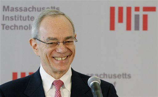 MIT president L Rafael Reif: Chinese-Americans face 'toxic atmosphere'