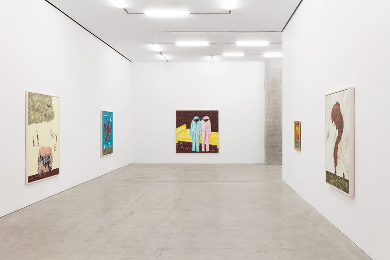 Marlborough Will Expand in Chelsea, Close Midtown Manhattan Space, Consolidating Brands -ARTnews