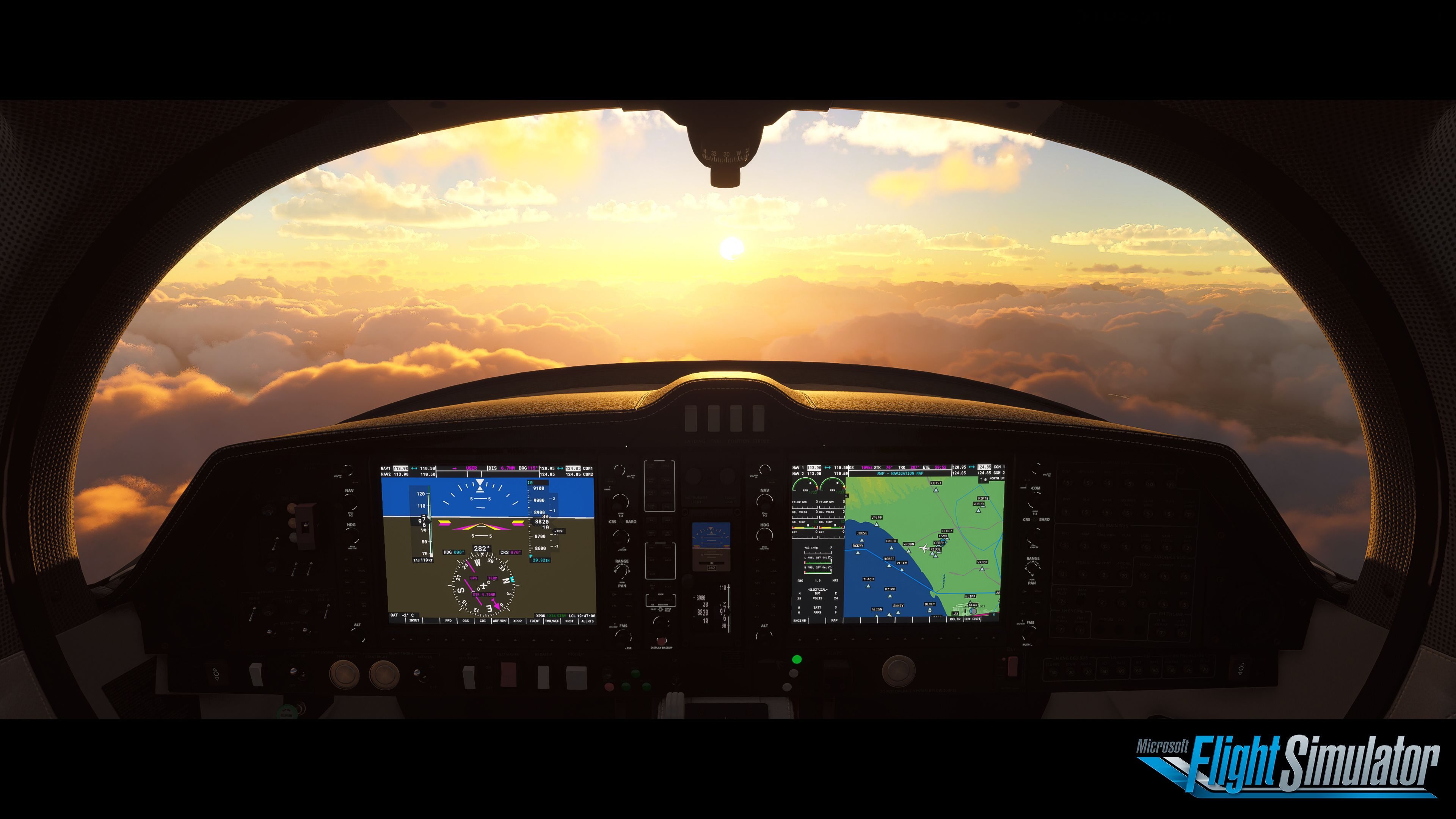 Microsoft's next Flight Simulator release will be available for PC and Xbox