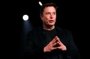 Morgan Stanley isn't sure how to value Tesla anymore