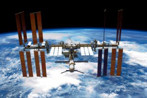 NASA opening ISS to business, including private astronauts by 2020