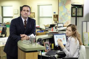 NBC will stream 'The Office.' Here's why it's paying $500 million