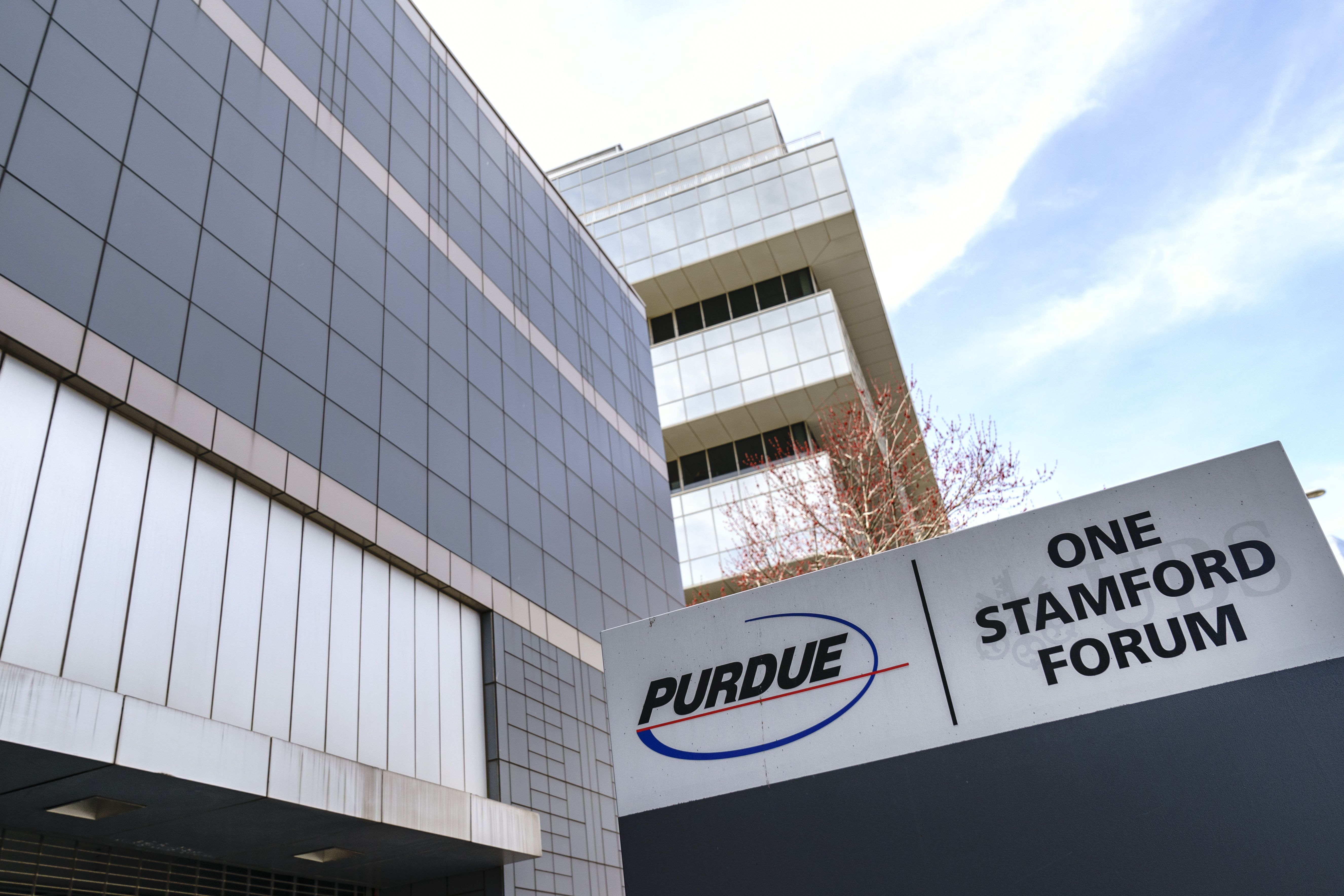 Nearly every US state is now suing OxyContin-maker Purdue Pharma