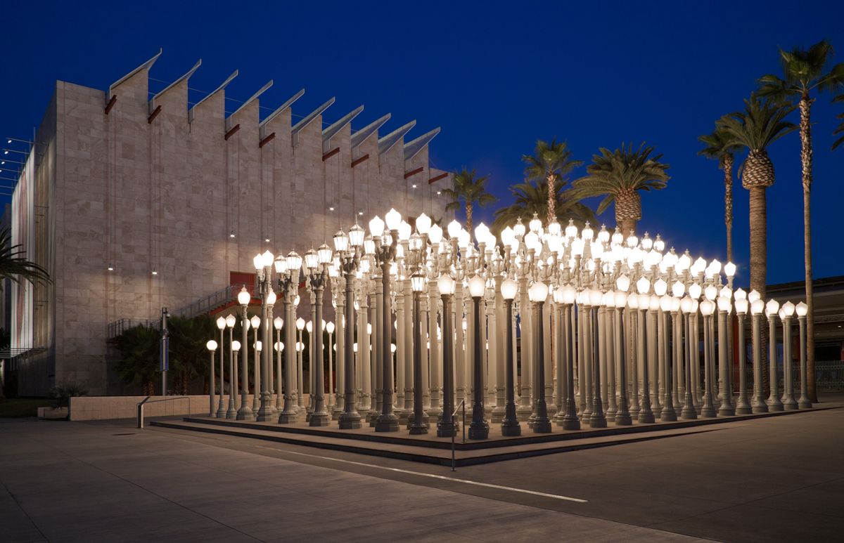 New LACMA Trustees, Seven Days at the Whitney, and More—Week of June 17, 2019 -ARTnews