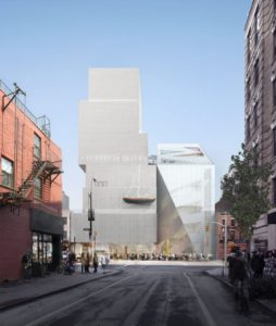 New Museum Details Planned Expansion, With New Restaurant and Expanded Bookstore -ARTnews