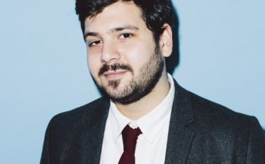 Omar Kholeif Named Sharjah Art Foundation's Director of Collections and Senior Curator -ARTnews
