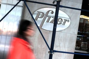 Pfizer to buy Array Biopharma for $48 a share in cash