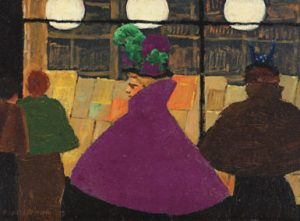 Phillips Collection Receives Collection of Nabi Art from Vicki and Roger Sant -ARTnews