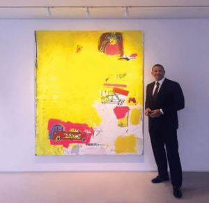 Phillips to Sell Pieces by Jean-Michel Basquiat, Richard Prince from Baseball Player Alex Rodriguez's Collection -ARTnews