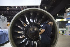 Raytheon and United Technologies agree to all-stock merger of equals
