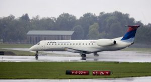 Regional airlines ground flights due to navigation system problem