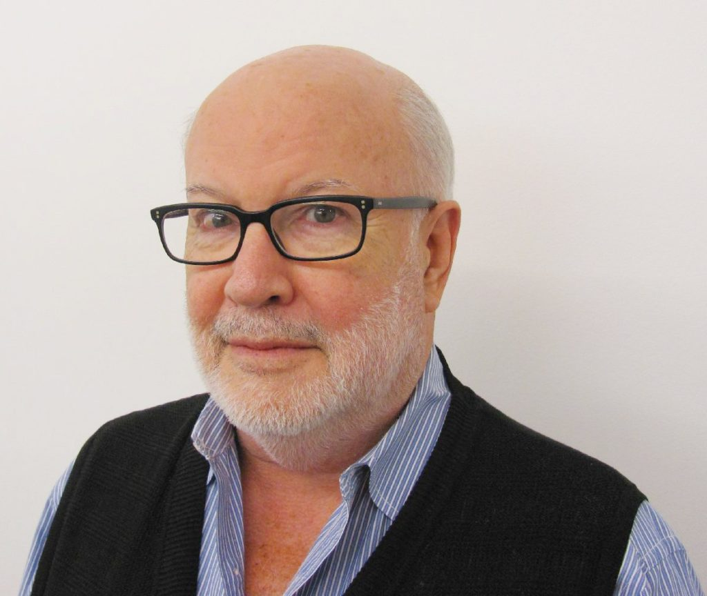 Richard Flood, Director of Special Projects and Curator at Large at New Museum, Retires -ARTnews