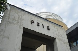 Security Workers at Seattle's Frye Art Museum Form Union -ARTnews