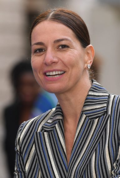 Serpentine Galleries Chief Executive Yana Peel Co-Owns Company Accused of Spying on Dissidents -ARTnews