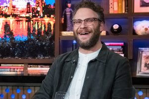 Seth Rogen's pot company is expanding into Ontario