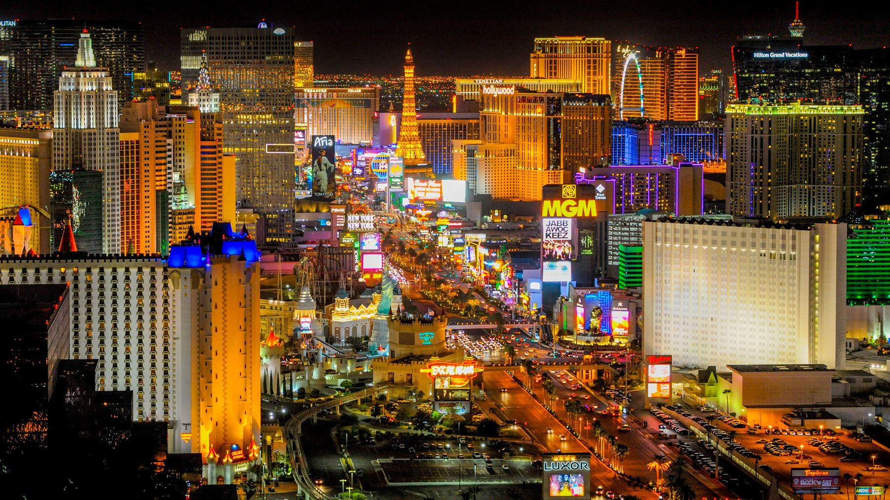 Sports betting propels casinos to 4th straight year of revenue gains