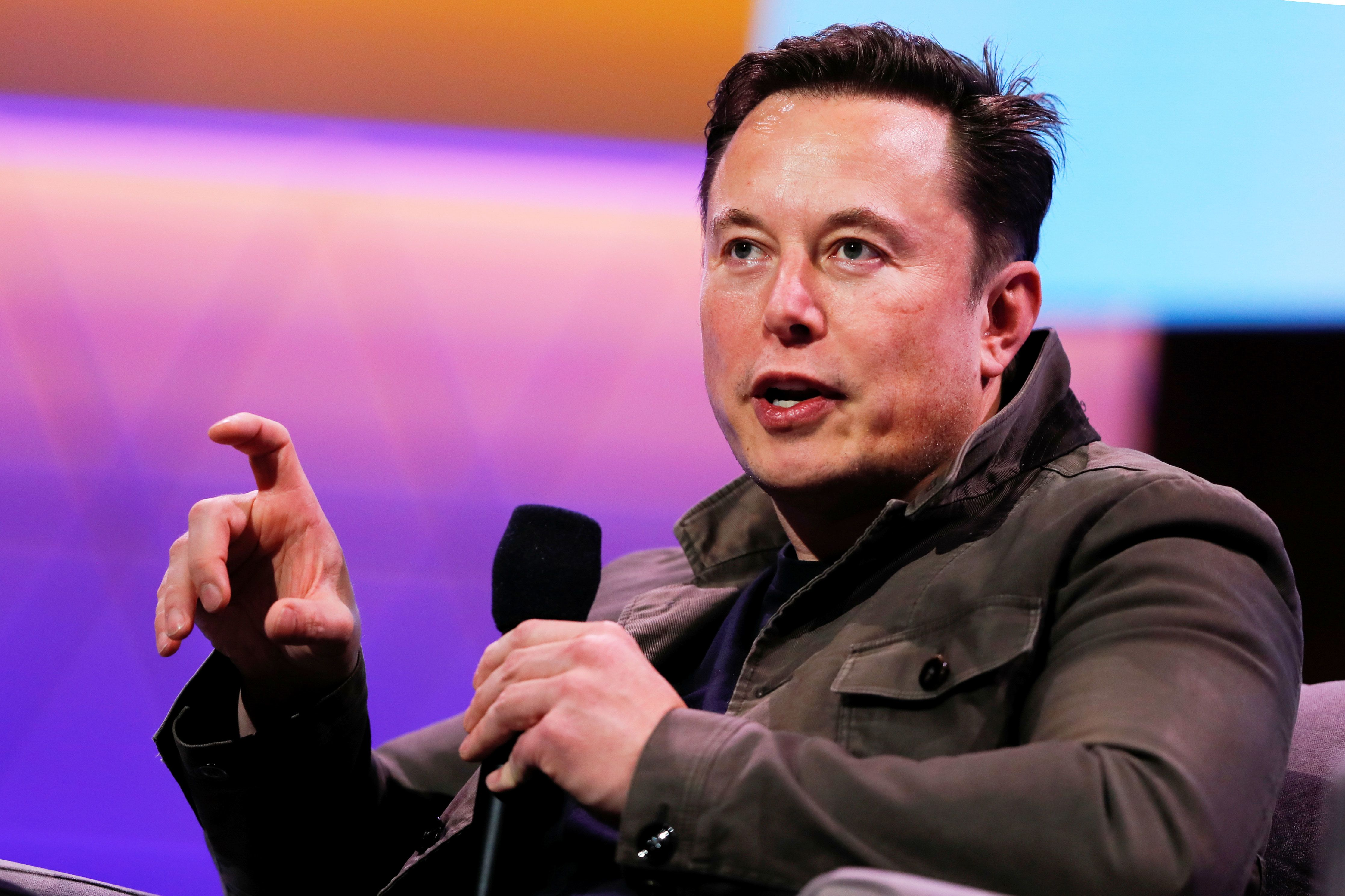 Tesla investors regain confidence in a quieter Musk as eyes turn to production