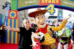 'Toy Story 4' is 5th Disney film to top $1 billion in 2019