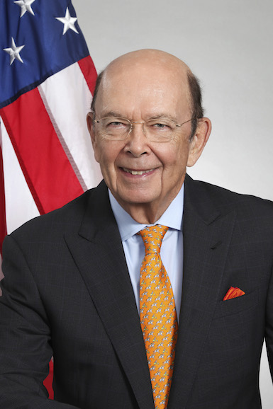 U.S. House Committee Votes to Hold Commerce Secretary—and Storied Art Collector—Wilbur Ross in Contempt of Congress -ARTnews