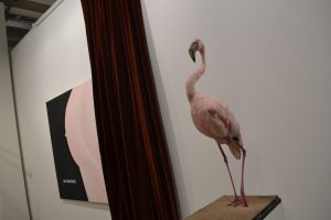 Venice Biennale Artists Out in Force at Art Basel -ARTnews