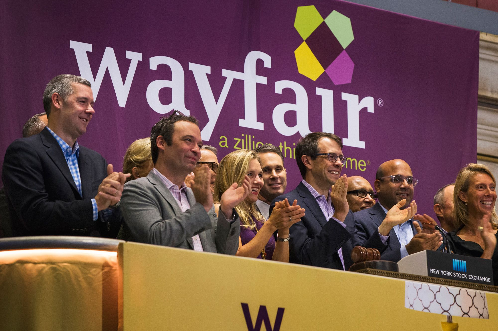 Wayfair employees protest apparent sale of childrens' beds to detention camp