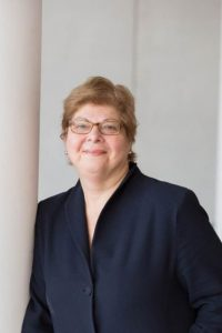 Whitney Museum Deputy Director Donna De Salvo Will Step Down -ARTnews