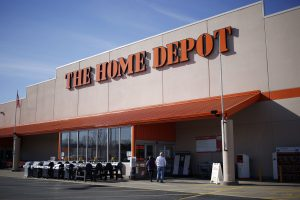 Why Home Depot failed in China