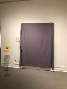 World Refugee Day Brings Shroud of Mystery to the Met, With Aid From International Rescue Committee -ARTnews