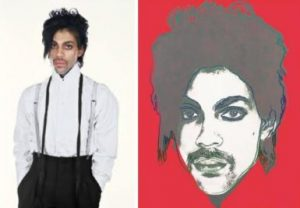 Andy Warhol's Prince Portraits Are 'Fair Use' of Lynn Goldsmith Photo, Federal Judge Rules -ARTnews