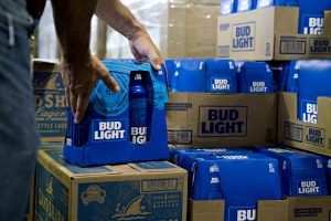 Anheuser-Busch InBev agrees to sell Australian unit to Japan's Asahi