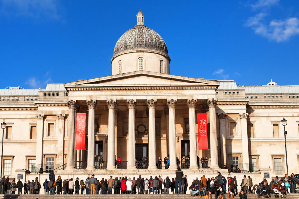 Anish Kapoor, Rachel Whiteread, and Other Artists Call On London's National Portrait Gallery to Sever Ties to BP -ARTnews